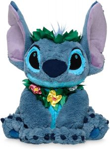Peluche y muñeco de Stich Hawaii - Peluches, juguetes y muñecos de Lilo y Stich - Muñecos de Disney