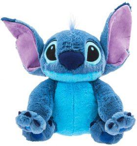 Peluche y muñeco de Stitch de 16 pulgadas - Peluches, juguetes y muñecos de Lilo y Stich - Muñecos de Disney