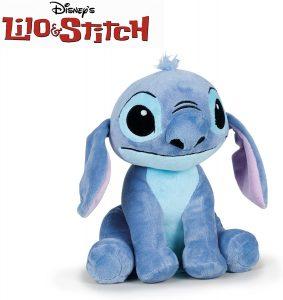 Peluche y muñeco de Stitch de 30 cm - Peluches, juguetes y muñecos de Lilo y Stich - Muñecos de Disney