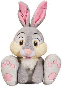 Peluche y muñeco de Tambor de 35 cm - Peluches, juguetes y muñecos de Bambi - Muñecos de Disney
