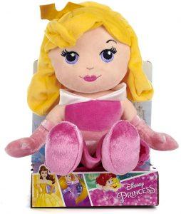 Peluche y muñeco de la Bella Durmiente Peluches, juguetes y muñecos de la Bella Durmiente - Muñecos de Disney