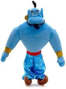 Peluche y muñeco del Genio de Aladdin - Peluches, juguetes y muñecos de Aladdin - Muñecos de Disney