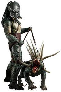Sideshow de Figura de Predator - Figuras coleccionables y muñecos de Predator