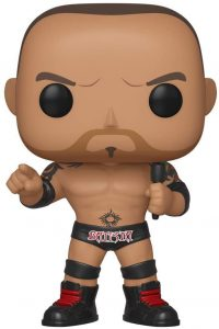 Figura FUNKO POP de Batista - Muñecos de Batista de la WWE