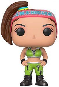 Figura FUNKO POP de Bayley - Muñecos de Bayley de la WWE