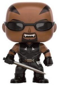 Figura FUNKO POP de Blade - Muñecos de Blade de Marvel