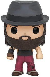 Figura FUNKO POP de Bray Wyatt - Muñecos de Bray Wyatt de la WWE