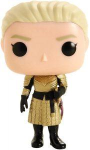 Figura FUNKO POP de Brienne de Tarth exclusivo de Juego de Tronos - Muñecos de Juego de Tronos de Brienne de Tarth