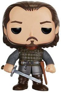 Figura FUNKO POP de Bronn de Juego de Tronos - Muñecos de Juego de Tronos de Bronn