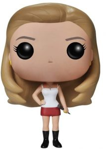 Figura FUNKO POP de Buffy Summers clásico de Buffy Cazavampiros - Muñecos de Buffy Cazavampiros