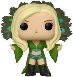 Figura FUNKO POP de Charlotte Flair - Muñecos de Charlotte Flair de la WWE