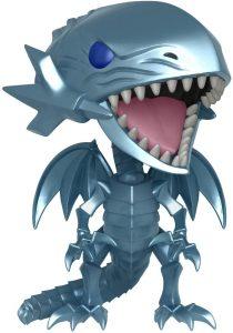 Figura FUNKO POP de Dragon Blanco de ojos azules de Yu Gi Oh! - Muñecos de Yu Gi Oh! del anime