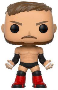 Figura FUNKO POP de Finn Balor - Muñecos de Finn Balor de la WWE