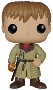 Figura FUNKO POP de Jaime Lannister mano de oro de Juego de Tornos - Muñecos de Juego de Tronos de Jaime Lannister