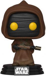 Figura FUNKO POP de Jawa de Star Wars - Muñecos de Jawas de Star Wars