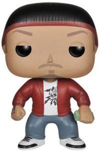 Figura FUNKO POP de Jesse Pinkman de Breaking Bad - Muñecos de Breaking Bad
