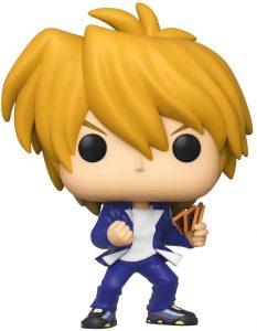 Figura FUNKO POP de Joey Wheeler de Yu Gi Oh! - Muñecos de Yu Gi Oh! del anime