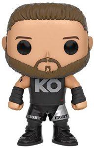 Figura FUNKO POP de Kevin Owens - Muñecos de Kevin Owens de la WWE