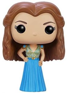 Figura FUNKO POP de Margaery Tyrell de Juego de Tronos - Muñecos de Juego de Tronos de Margaery Tyrell