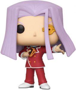 Figura FUNKO POP de Maximillion Pegasus de Yu Gi Oh! - Muñecos de Yu Gi Oh! del anime