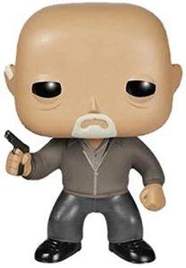 Figura FUNKO POP de Mike Ehrmantraut de Breaking Bad - Muñecos de Breaking Bad