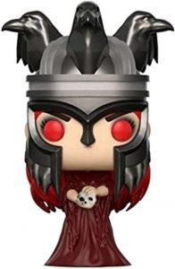 Figura FUNKO POP de Nimue - Muñecos de Hellboy de la saga