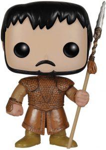 Figura FUNKO POP de Oberyn Martell de Juego de Tronos - Muñecos de Juego de Tronos de Oberyn Martell