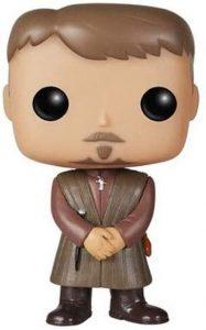 Figura FUNKO POP de Petyr Baelish Meñique de Juego de Tronos - Muñecos de Juego de Tronos de Meñique Petyr Baelish