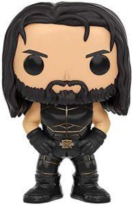 Figura FUNKO POP de Seth Rollins - Muñecos de Seth Rollins de la WWE