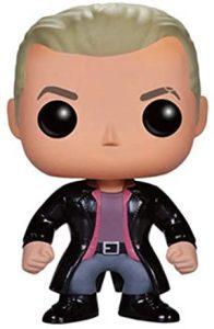Figura FUNKO POP de Spike clásico de Buffy Cazavampiros - Muñecos de Buffy Cazavampiros