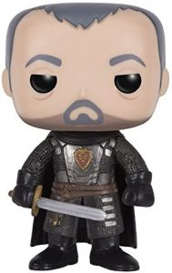 Figura FUNKO POP de Stannis Baratheon de Juego de Tronos - Muñecos de Juego de Tronos de Stannis Baratheon