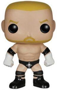 Figura FUNKO POP de Triple H - Muñecos de HHH de la WWE