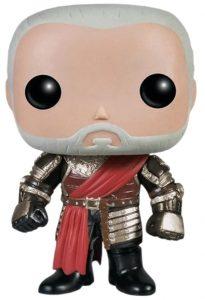 Figura FUNKO POP de Tywin Lannister de Juego de Tronos - Muñecos de Juego de Tronos de Tywin Lannister