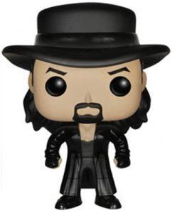 Figura FUNKO POP del Enterrador 2 - Muñecos de Undertaker de la WWE