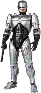Figura Sideshow de Robocop de Medicom - Figuras coleccionables de Robocop - Muñecos Sideshow Hot Toys de Robocop de películas