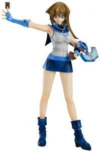 Figura de Asuka Tenjouin de Yu Gi Oh! de Megahouse - Muñecos de Yu Gi Oh!- Figuras coleccionables del anime de Yu Gi Oh!