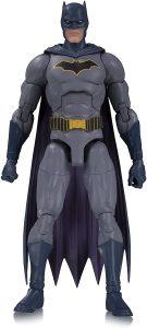 Figura de Batman de DC Essentials - Los mejores figuras de Batman de DC - Figuras y muñecos de Batman