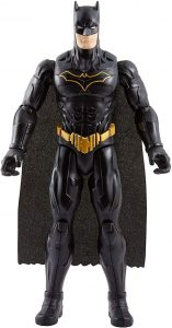 Figura de Batman de Mattel - Los mejores figuras de Batman de DC - Figuras y muñecos de Batman