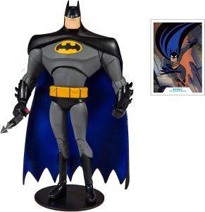 Figura de Batman de McFarlane Toys 2 - Los mejores figuras de Batman de DC - Figuras y muñecos de Batman