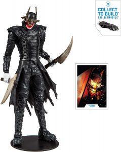 Figura de Batman de McFarlane Toys 3 - Los mejores figuras de Batman de DC - Figuras y muñecos de Batman
