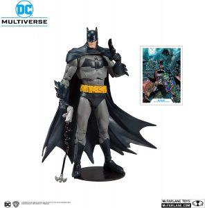 Figura de Batman de McFarlane Toys - Los mejores figuras de Batman de DC - Figuras y muñecos de Batman