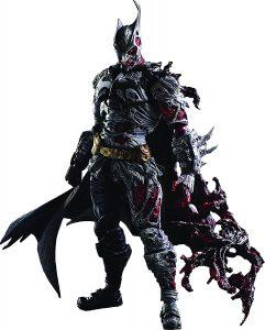 Figura de Batman de Square Enix - Los mejores Hot Toys de Batman de DC - Figuras coleccionables de Batman premium