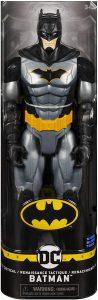 Figura de Batman de Tactical - Los mejores figuras de Batman de DC - Figuras y muñecos de Batman