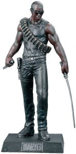 Figura de Blade de Eaglemoss - Figuras coleccionables de Blade - Muñecos de Blade