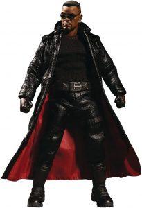 Figura de Blade de Mezco Toyz - Figuras coleccionables de Blade - Muñecos de Blade