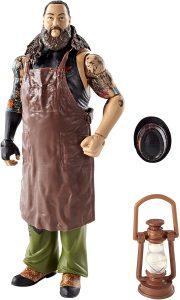 Figura de Bray Wyatt de Mattel 2 - Muñecos de Bray Wyatt - Figuras coleccionables de luchadores de WWE