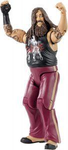 Figura de Bray Wyatt de Mattel Elite 5 - Muñecos de Bray Wyatt - Figuras coleccionables de luchadores de WWE