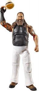 Figura de Bray Wyatt de Mattel Elite - Muñecos de Bray Wyatt - Figuras coleccionables de luchadores de WWE