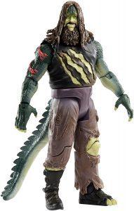 Figura de Bray Wyatt de Mattel Mutante - Muñecos de Bray Wyatt - Figuras coleccionables de luchadores de WWE