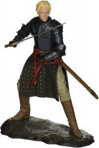 Figura de Brienne de Tarth Lannister de Juego de Tronos de Dark Horse Collection - Muñecos de Juego de tronos de Brienne de Tarth - Figuras coleccionables de Brienne de Tarth de Game of Thrones